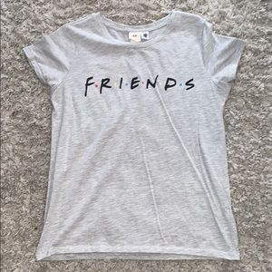 F•R•I•E•N•D•S T-shirt
